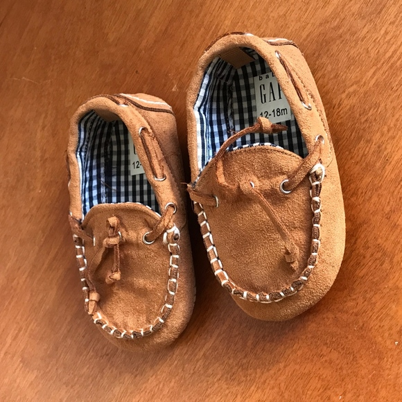 GAP Shoes   Baby Loafers   Poshmark